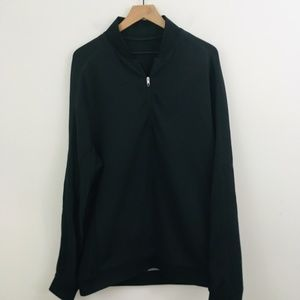 Lululemon Men's 1/4 Zip Athletic Pullover
